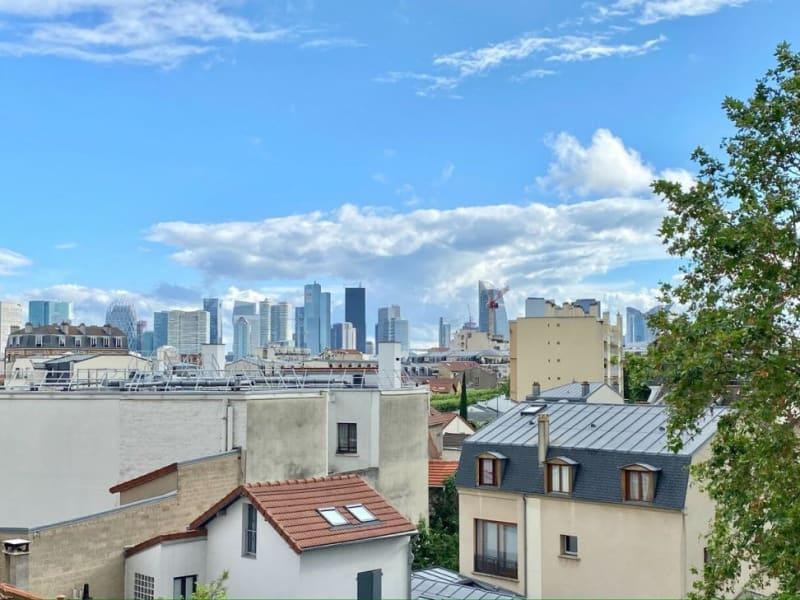 Location appartement La garenne-colombes 1348€ CC - Photo 1
