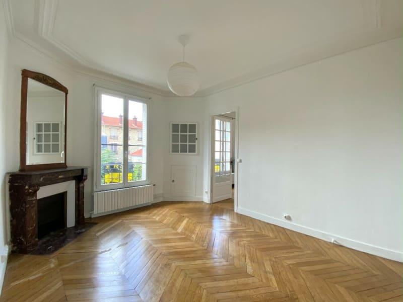Location appartement Asnières-sur-seine 1100€ CC - Photo 1
