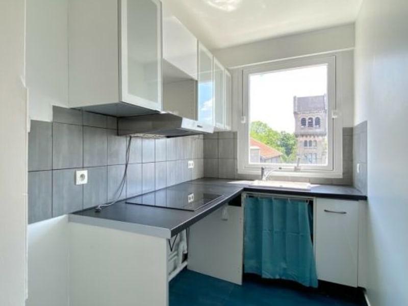 Location appartement Courbevoie 1152€ CC - Photo 2