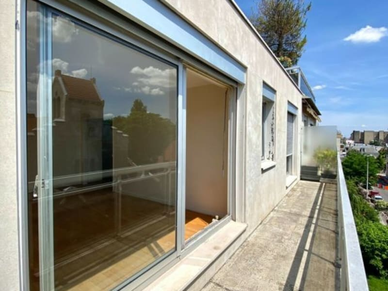 Location appartement Courbevoie 1152€ CC - Photo 3