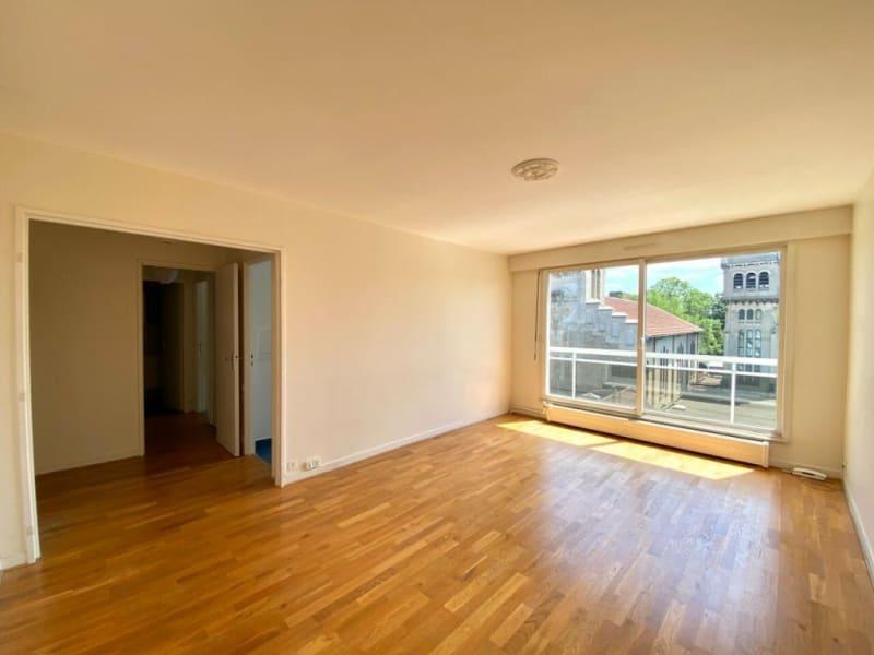 Location appartement Courbevoie 1152€ CC - Photo 4