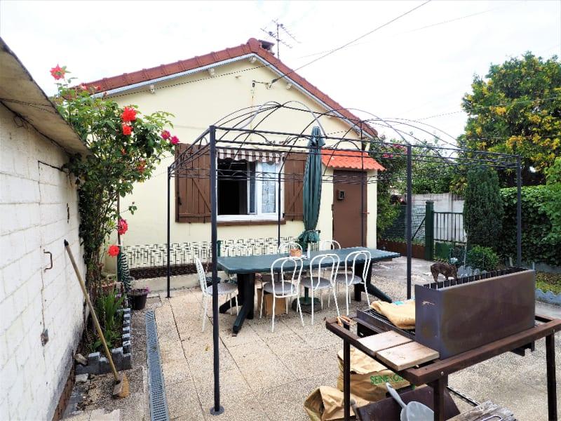 A VENDRE ! Maison Conflans Sainte Honorine 3 pièces 57 m2 + Gara