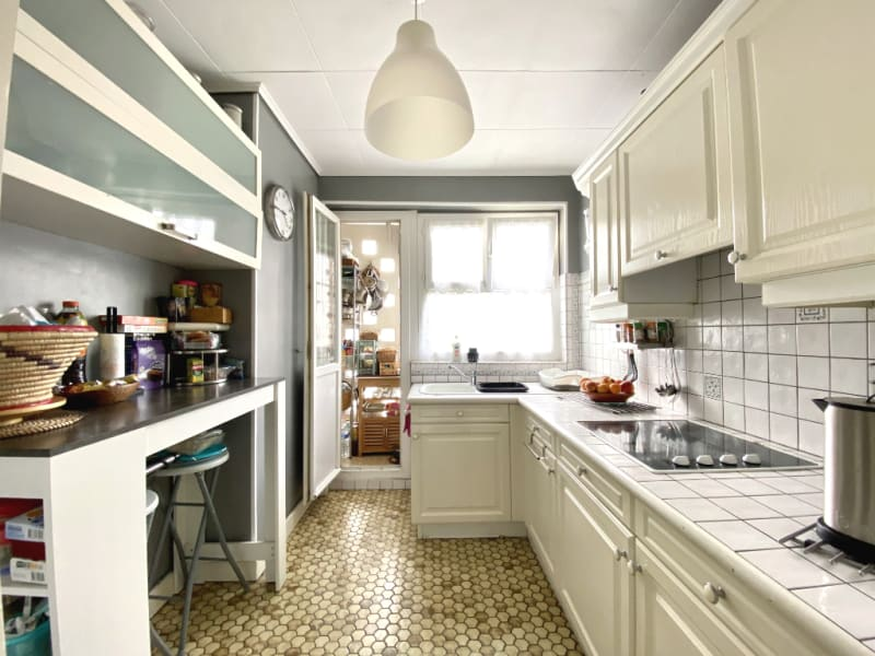 Vente appartement Conflans ste honorine 250000€ - Photo 2