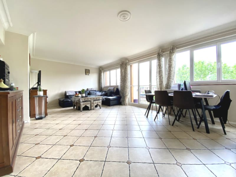 Vente appartement Conflans ste honorine 250000€ - Photo 3