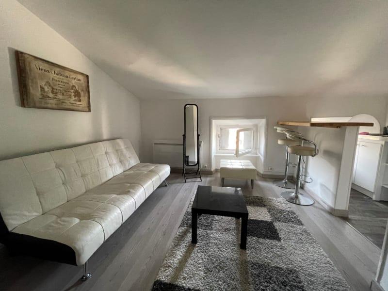 Appartement CARCASSONNE - 1 pièce(s) - 16.58 m2