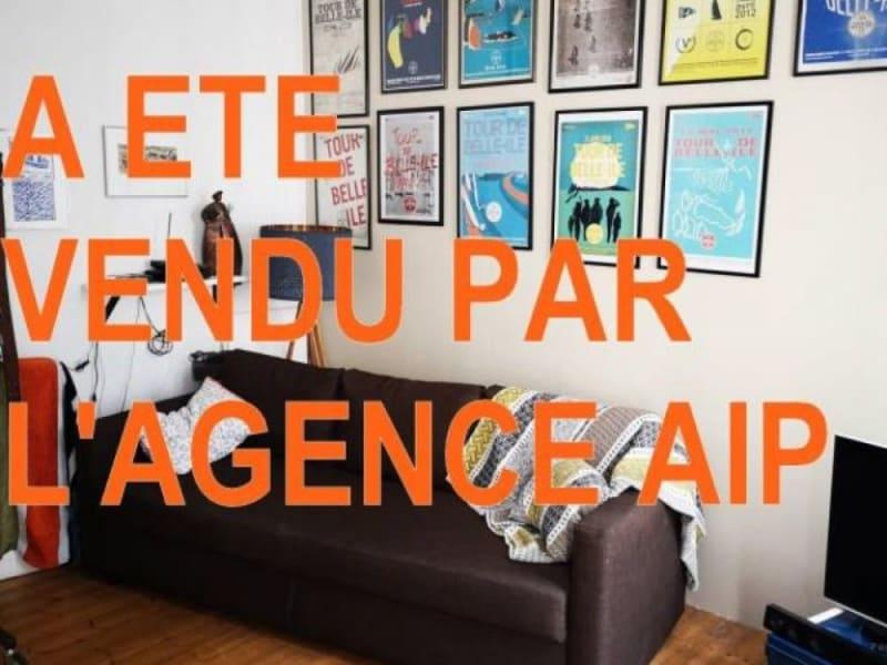 Sale apartment Brest 75880€ - Picture 1