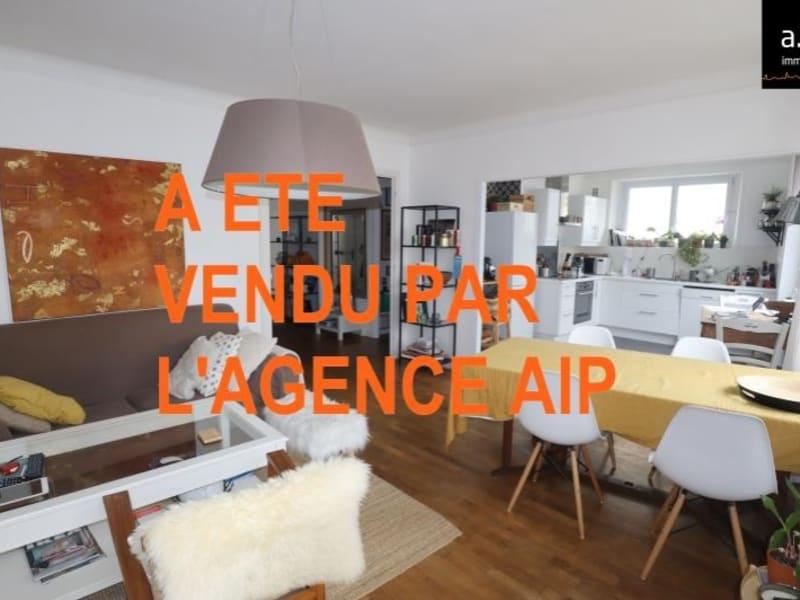Vente appartement Brest 198000€ - Photo 1