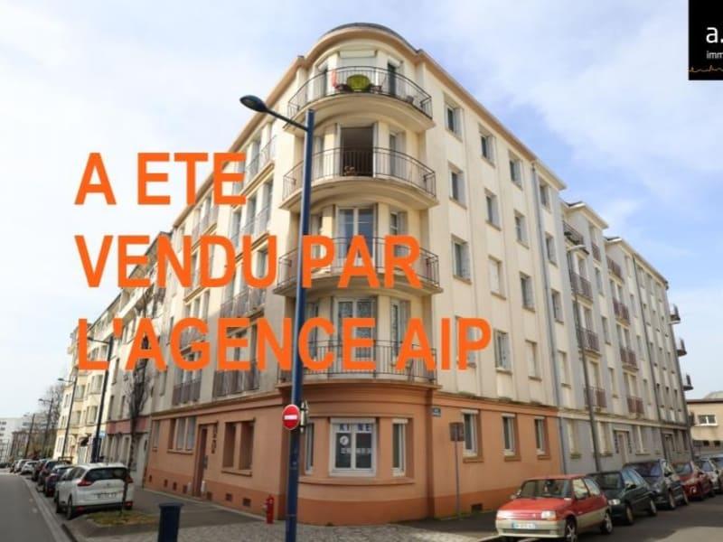Sale apartment Brest 168000€ - Picture 1