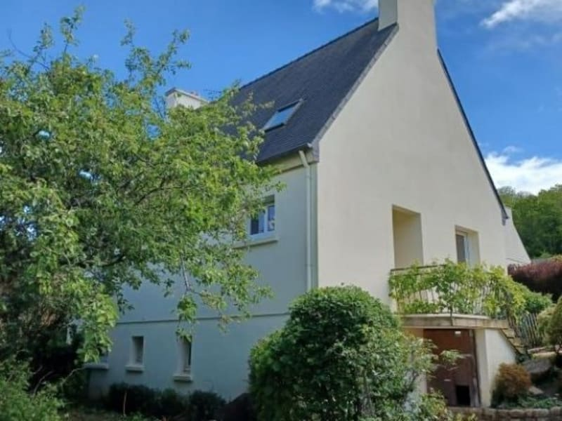 Landerneau - 5 pièce(s) - 98.3 m2