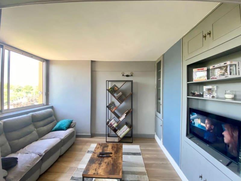 Sale apartment Maisons laffitte 240000€ - Picture 2