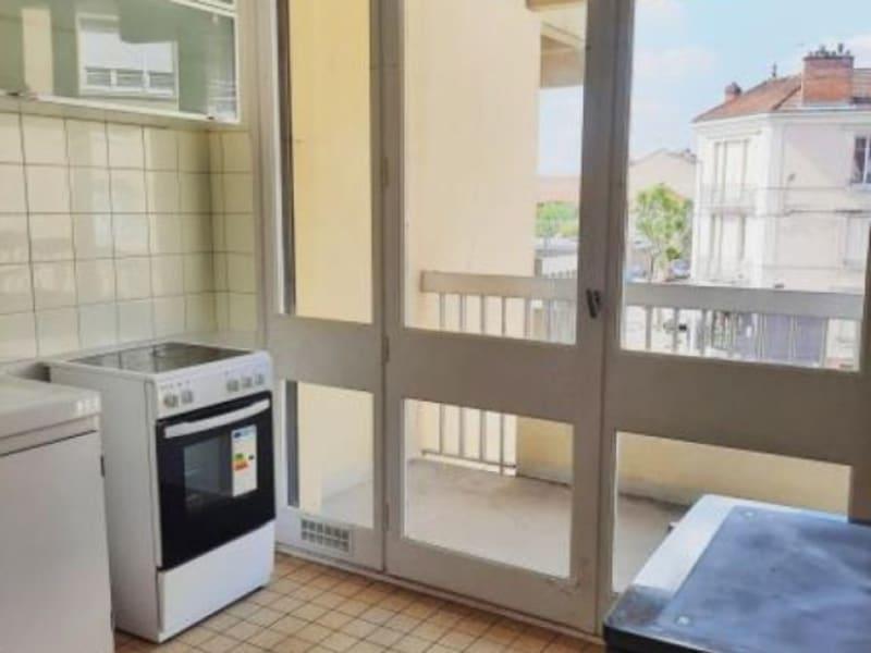 Rental apartment Roanne 405€ CC - Picture 4