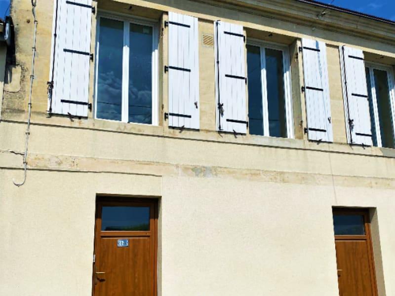 Vente maison / villa Saint loubes 205000€ - Photo 2