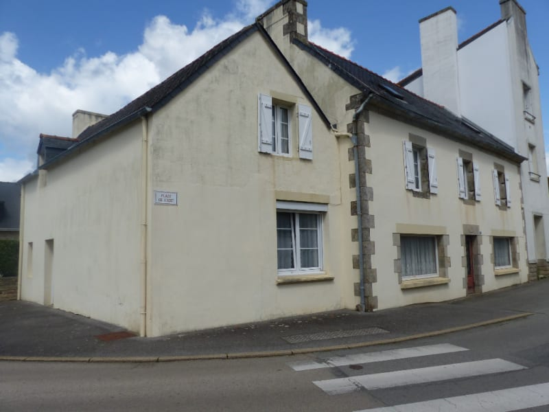 Vente maison / villa Gouesnach 168000€ - Photo 1