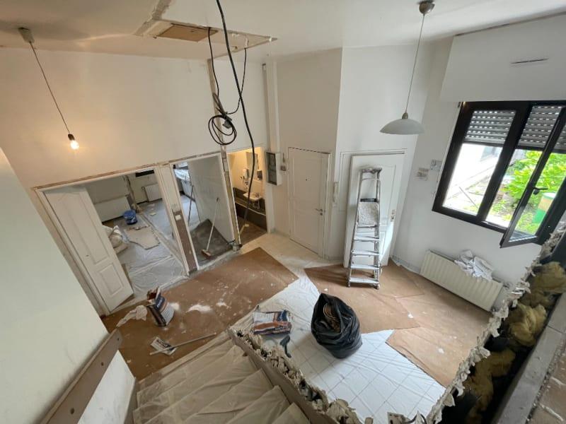 Vente appartement Paris 12ème 690000€ - Photo 9