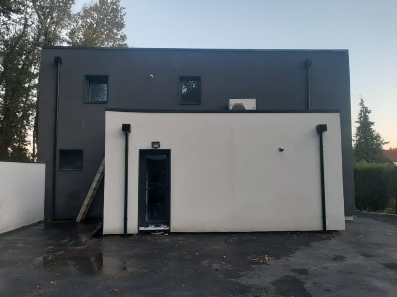Vente maison / villa Longuenesse 332800€ - Photo 8