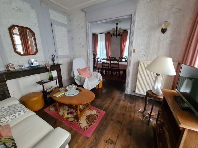 Vente maison / villa St omer 147000€ - Photo 1