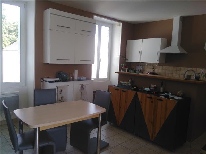 Location appartement Sautron 637,73€ CC - Photo 2