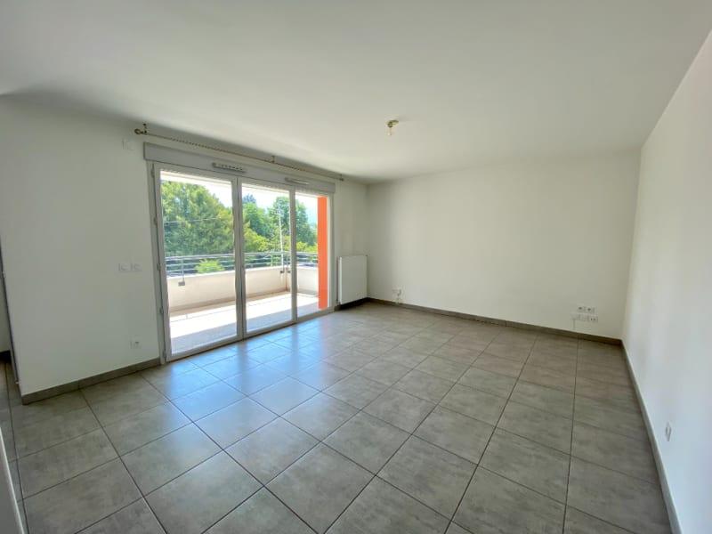 Sale apartment Voiron 210000€ - Picture 3