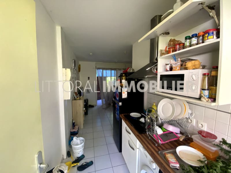 Verkauf wohnung Le tampon 57500€ - Fotografie 11
