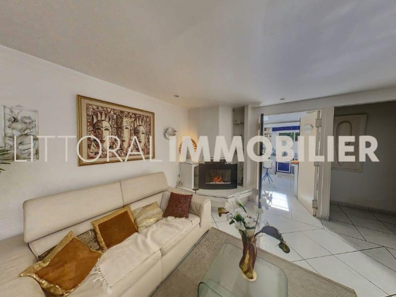 Sale house / villa Saint gilles les hauts 714000€ - Picture 4