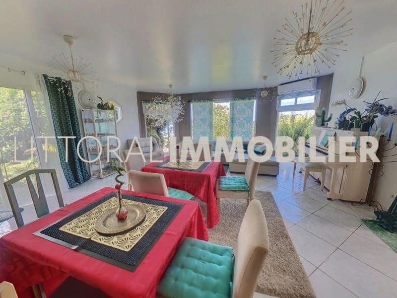 Sale house / villa Saint gilles les hauts 714000€ - Picture 6