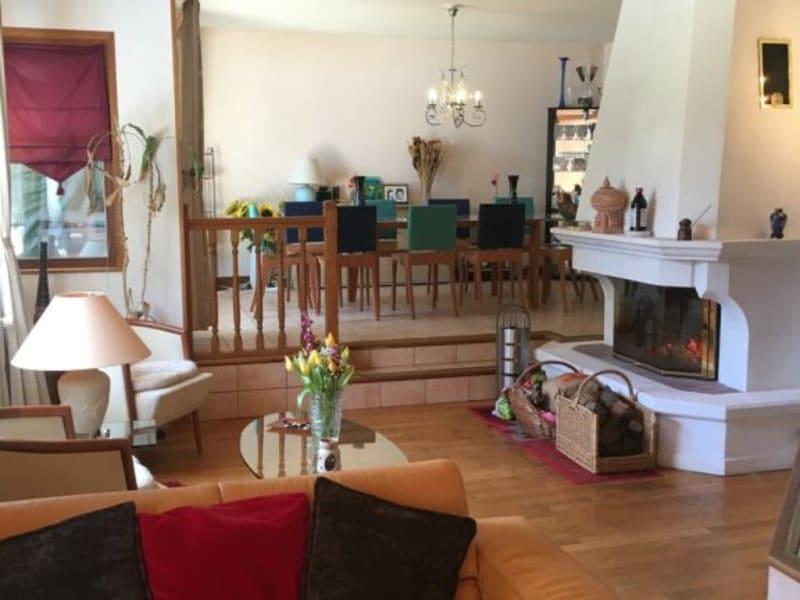 Sale house / villa Lucinges 590000€ - Picture 2