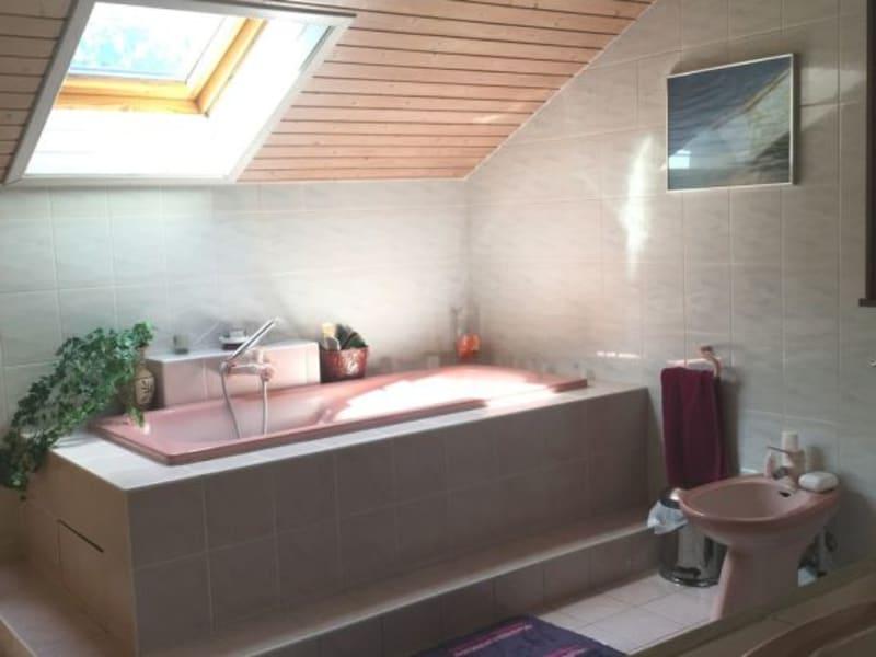 Sale house / villa Lucinges 590000€ - Picture 6