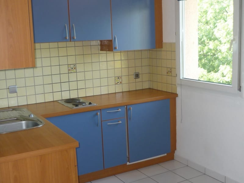 Rental apartment Toulouse 529€ CC - Picture 3