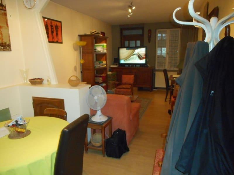 Sale apartment Caen 132000€ - Picture 1