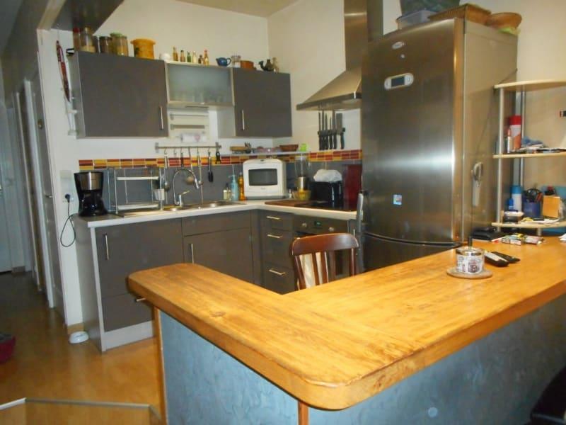 Sale apartment Caen 132000€ - Picture 2