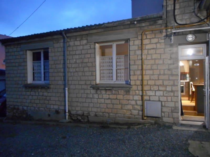 Sale apartment Caen 132000€ - Picture 3