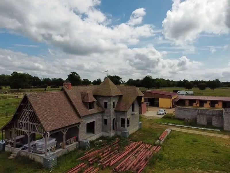 Vente maison / villa Livarot-pays-d'auge 315000€ - Photo 1