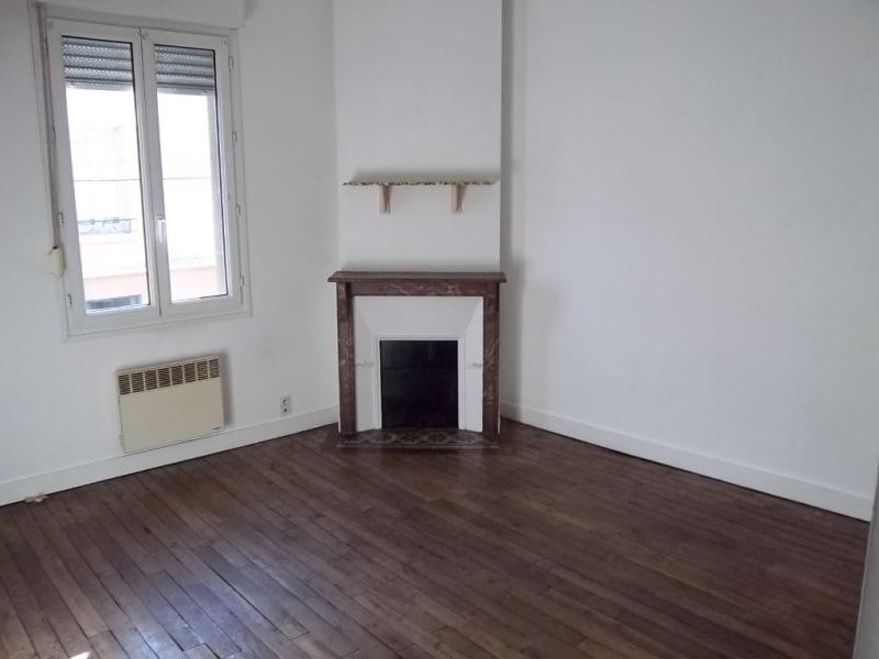 Location appartement Limoges 353€ CC - Photo 1
