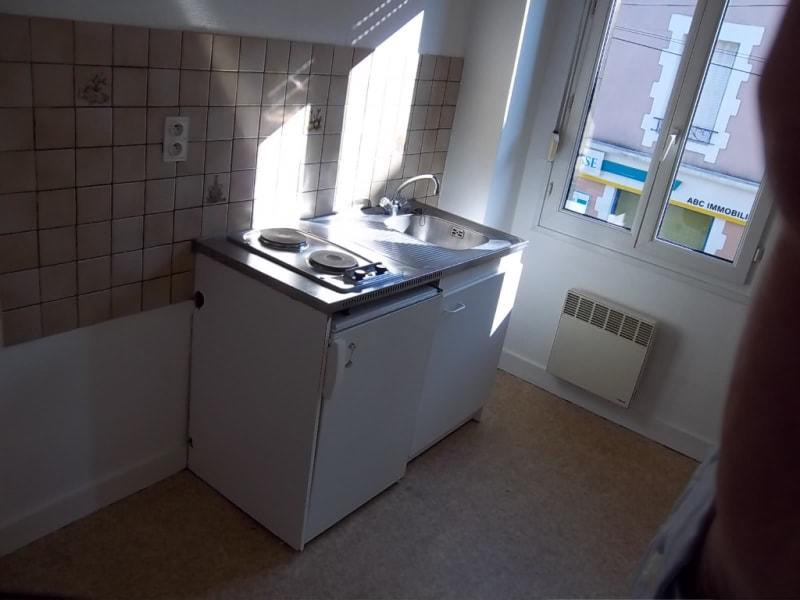 Location appartement Limoges 353€ CC - Photo 2