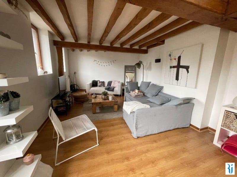 Rental apartment Rouen 964€ CC - Picture 1