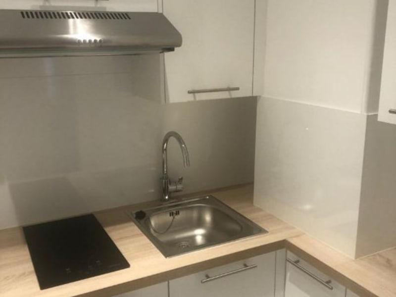 Location appartement Levallois perret 1097€ CC - Photo 4