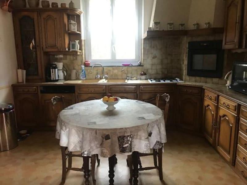 Venta  casa Nonancourt 661500€ - Fotografía 5
