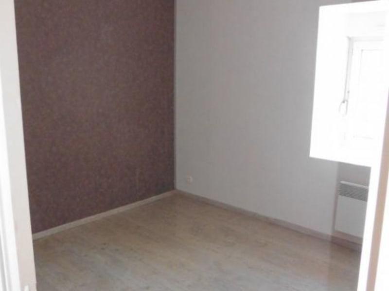 Rental apartment Lannilis 420€ CC - Picture 4
