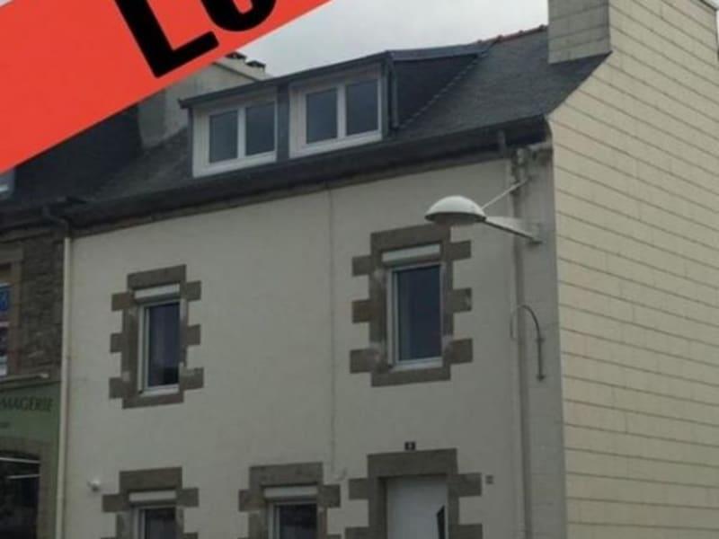 Rental house / villa Lannilis 720€ CC - Picture 1