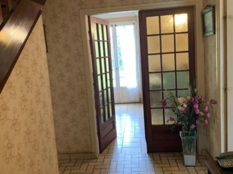Sale house / villa Lannilis 138000€ - Picture 8