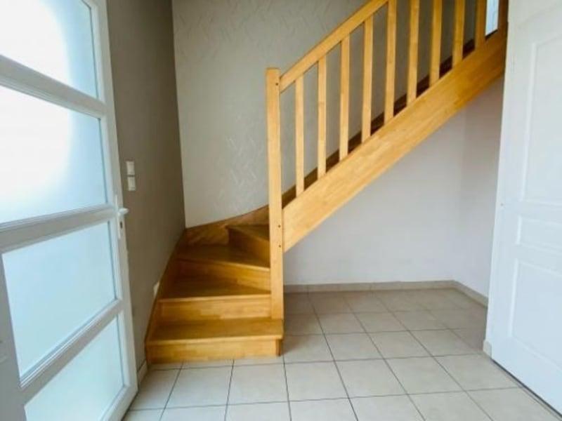 Sale house / villa Lannilis 218000€ - Picture 8