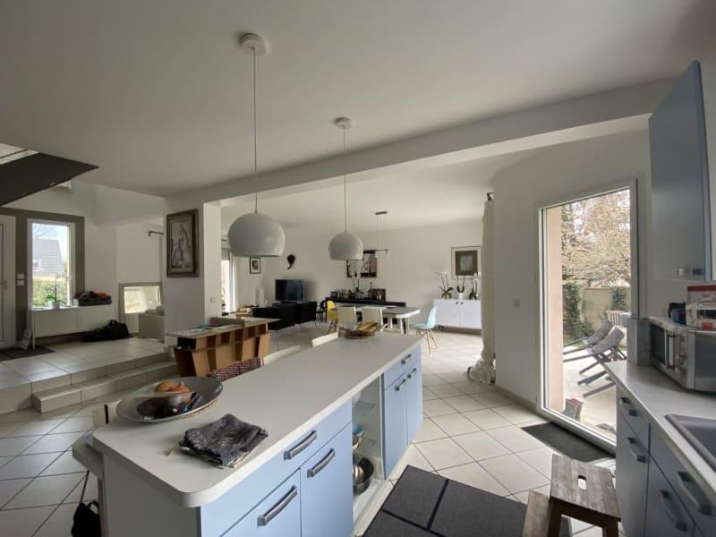 Vente maison / villa Forges les bains 600000€ - Photo 8