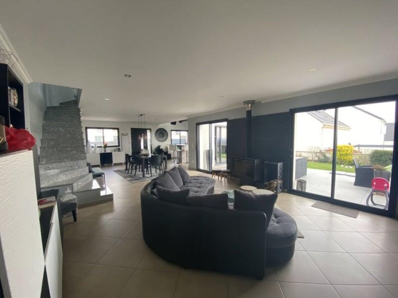 Vente maison / villa Fontenay les briis 450000€ - Photo 8