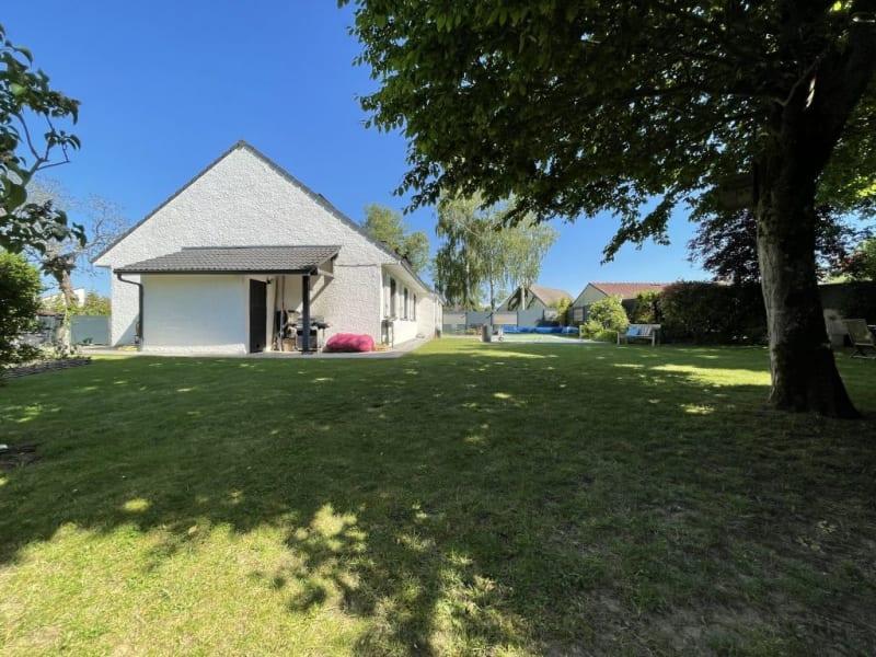 Vente maison / villa Forges les bains 500000€ - Photo 15