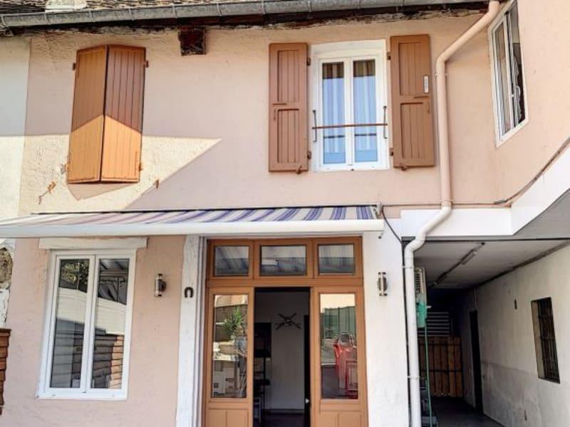 Verkauf haus Les abrets en dauphiné 230800€ - Fotografie 1