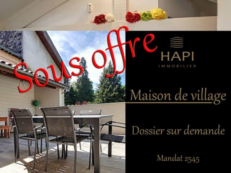 Verkauf haus Gières 399000€ - Fotografie 1