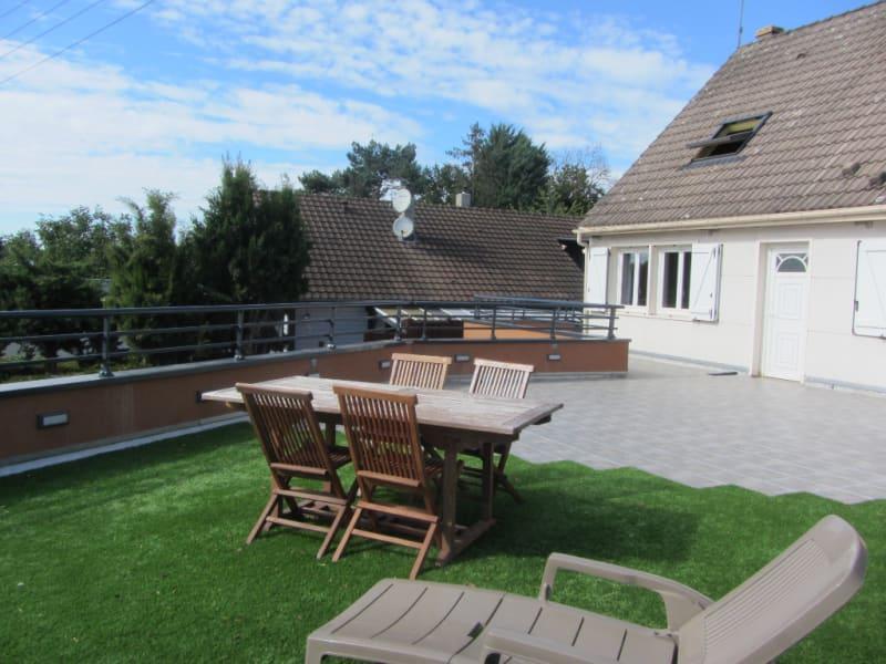 Vente maison / villa Osny 525000€ - Photo 1