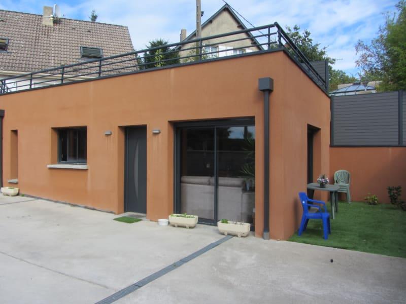 Vente maison / villa Osny 525000€ - Photo 2