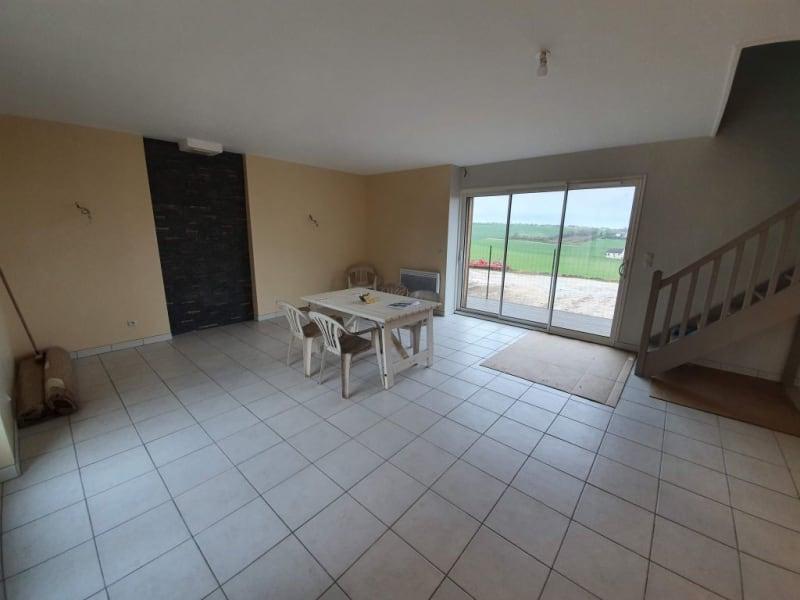 Sale house / villa Champigny 165000€ - Picture 3