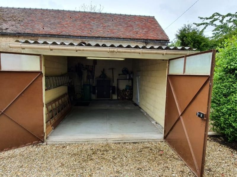Sale house / villa St serotin 159900€ - Picture 9